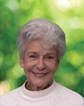 Photo of Jean Chalmers