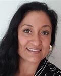 Photo of Juanita Vasquez
