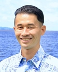 Photo of Chad Hanashiro