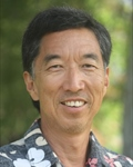 Photo of Alvin Yoshimoto
