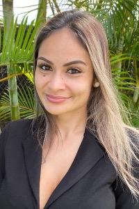 Photo of Nekita Mateo