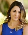 Photo of Patricia Baez