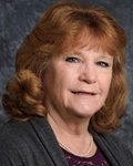 Photo of Pam Wadler