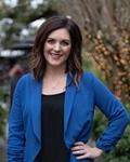 Photo of Amanda Middleton