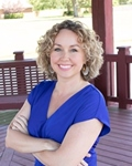 Photo of Jessica Sturgis
