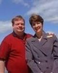 Photo of Bill & Claire Reddington
