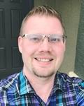 Photo of Eric Morlock