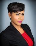 Photo of Dominique Johnson