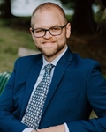 Photo of Aaron LaBarthe