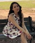 Photo of Lluvia Alvarez