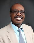 Photo of Musa M'Mugambi