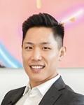 Photo of Jonathan Yu