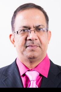 Photo of Prakash Patel