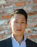 Photo of Jonathan Yu