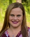 Photo of Melissa Scott