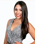 Photo of Karla Delgado