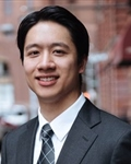 Photo of Vincent Chan