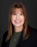 Photo of Helen Hendrickson