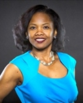 Photo of Angela Walker