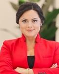 Photo of Ivania Arrechavala