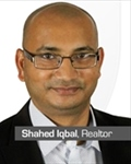 Photo of Shahed Iqbal