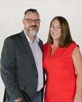 Photo of Joe and Jenni Fritsche
