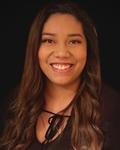Photo of Nicole Ortega