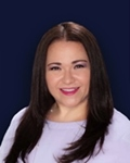 Photo of Patricia Arguelles