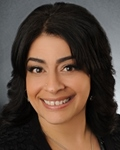 Photo of Rania El Dissi-Fullerton