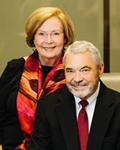 Photo of Don and Kathy Faust