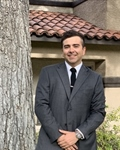 Photo of Saul Cisneros