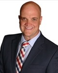 Photo of Kevin Mize