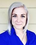 Photo of Katja Reyenga