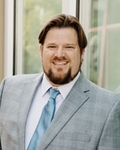 Photo of Christopher Blain