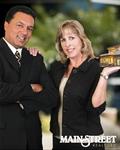 Adrian & Diane Ondatje