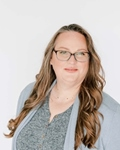 Photo of Gretchen Proksa