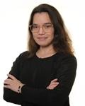 Photo of Hristina Schlaggar