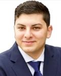 Photo of Eddie Inotayev