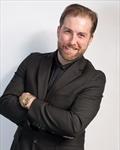 Photo of Jacob Gerber