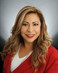 Photo of Betty Alvarez