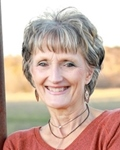 Photo of Trudy Stewart