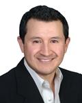 Photo of Fred Delgado
