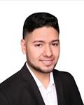 Photo of David Delgado