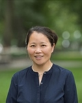 Photo of Linda Li