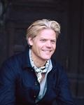 Photo of Daniel Duddingston