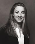 Photo of Kristen Reed