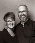 Stephanie & Derek Evelo