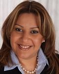 Marta Saravia