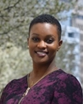Photo of Shonelle Mapp