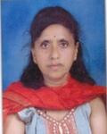 Photo of Shyla Ram